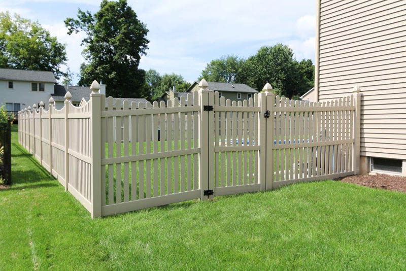 Buy Supplies For A Vinyl Picket Fence Harrisburg Or