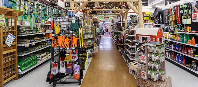 Your Modern Hardware Store With Ole Fashioned Service