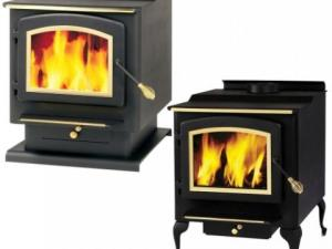 Englander wood burning stove