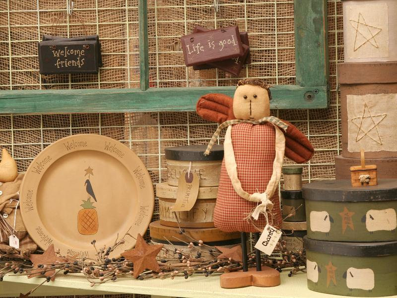 Country Craft Decorations • Jonestown, Myerstown PA