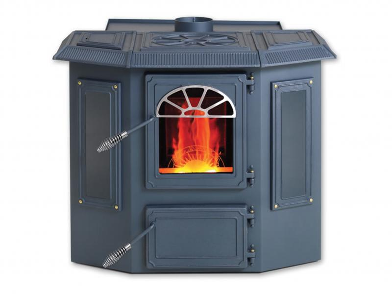 Buy A Kast Console Iii Alaska Coal Stove To Heat Your Home