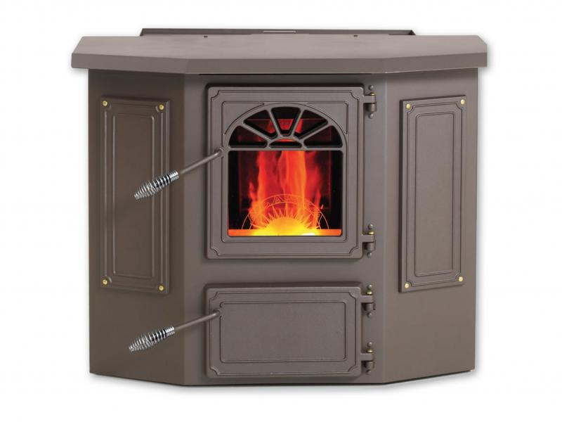 Integrity Auto Sales >> Buy a Kast Console III Alaska Coal Stove to heat your home economically