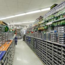 Bolts and fasteners • Lebanon Myerstown PA