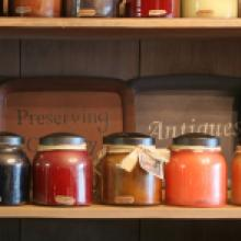 Country Jar Candles • Myerstown, Lebanon PA