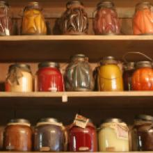 Country Candles • Jonestown, Myerstown PA