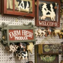 Country Plaques • Jonestown, Myerstown PA