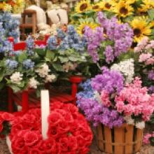 Country flowers • Country Crafts • Jonestown PA