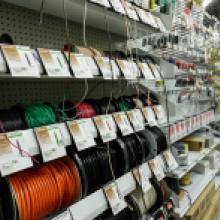 electrical wire, romex, thhn