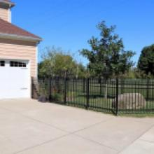 Wrought Iron Fencing • Lebanon PA