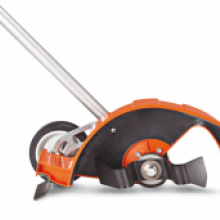 Rent this Stihl bed redefiner attachment